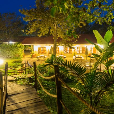 African View Lodge