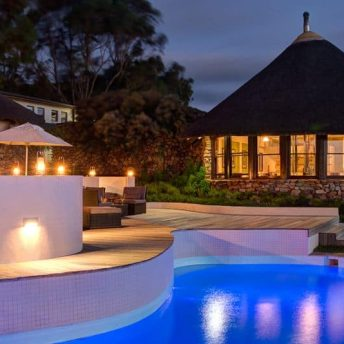 Grootbos Nature Reserve & Farm / Forest Lodge