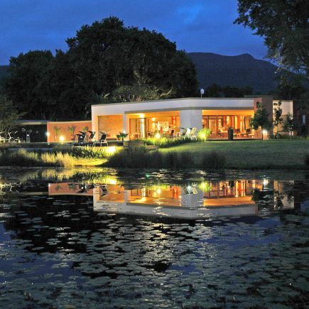 Lilypond Country Lodge