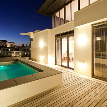 Lawhill Luxury Appartements